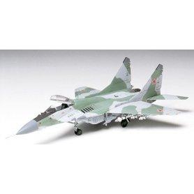 Tamiya 1:72 Mikoyan MiG-29 Fulcrum