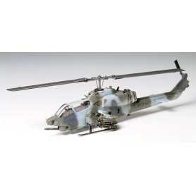 Tamiya 1:72 Bell AH-1W Super Cobra