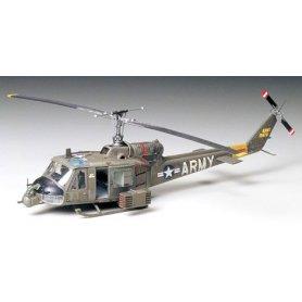 Tamiya 1:72 Bell UH-1B Huey