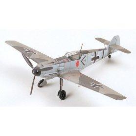 Tamiya 1:72 Messerschmitt Bf-109 E-3
