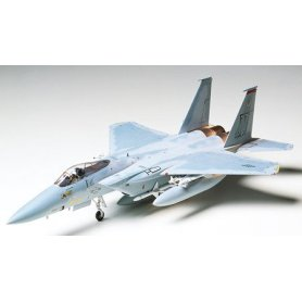 Tamiya 1:48 McDonnell Douglas F-15C Eagle