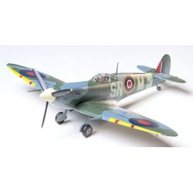Tamiya 1:48 Supermarine Spitfire Mk.Vb