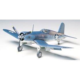 Tamiya 1:48 Vought F4U-1/2 Birdcage Corsair