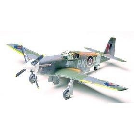 Tamiya 1:48 North American RAF Mustang III