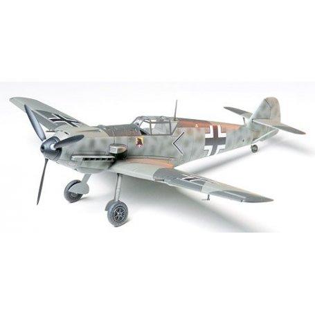 Tamiya 1:48 Messerschmitt Bf-109 E-3