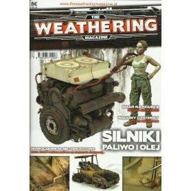 Weathering Magazine - Silniki, paliwo i olej