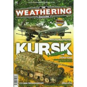 Weathering Magazine - Kursk i roślinność