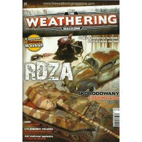 Weathering Magazine - Rdza