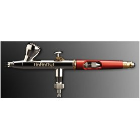 Harder & Steenbeck Infinity Solo Airbrush