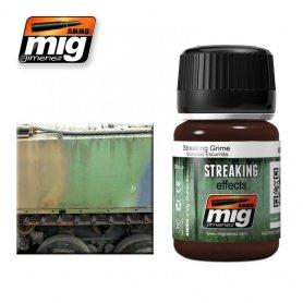 Ammo of MIG Enamel Streaking Effect STREAKING GRIME