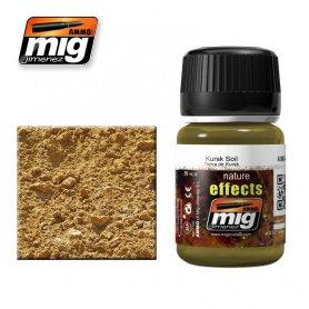 Ammo of MIG Enamel Effect KURSK SOIL