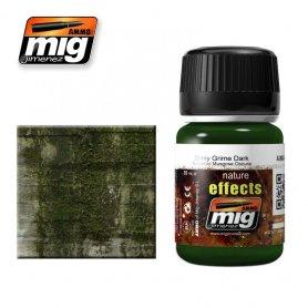 Ammo of MIG Enamel Effect SLIMY GRIME DARK