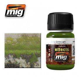 Ammo of MIG Enamel Effect SLIMY GRIME LIGHT