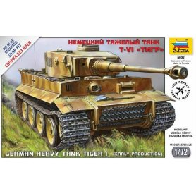 ZVEZDA 1:35 T-80UD Russian Main Battle Tank