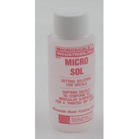 MICROSCALE Micro Sol - płyn na kalki
