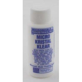 MICROSCALE Micro Kristal Klear  - klej do szyb