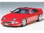 Tamiya 1:24 Nissan 300ZX Turbo