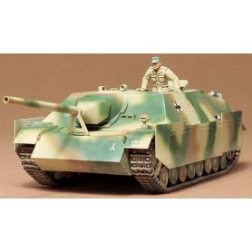 Tamiya 1:35 German Jagdpanzer IV Lang