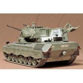 Tamiya 1:35 Flakpanzer Gepard