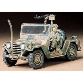 Tamiya 1:35 M151A2 Ford Mutt
