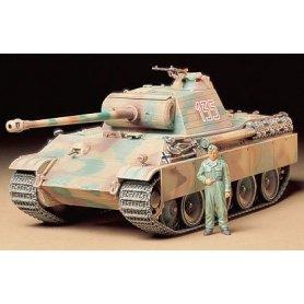 Tamiya 1:35 Panther Type G Early Version
