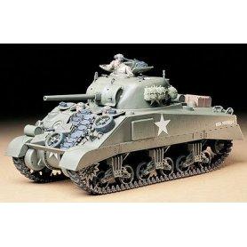 Tamiya 1:35 U.S. Medium Tank M4 Sherman - Early Production