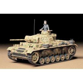 Tamiya 1:35 Pz.Kpfw.III Ausf.L