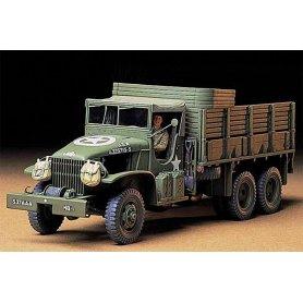 Tamiya 1:35 US 2.5 ton 6x6 Cargo Truck