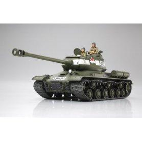 Tamiya 1:35 Russian Heavy Tank JS-2 Model - 1944 ChKZ