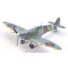 Tamiya 1:72 Supermarine Spitfire Mk.Vb / Mk.Vb Trop