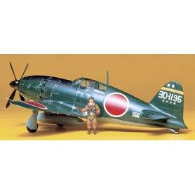 Tamiya 1:48 Mitsubishi J2M3 Raiden (Jack)