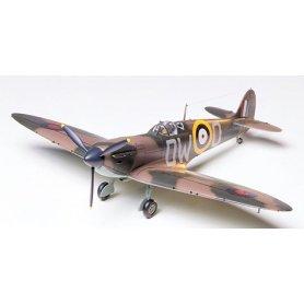 Tamiya 1:48 Supermarine Spitfire Mk.I