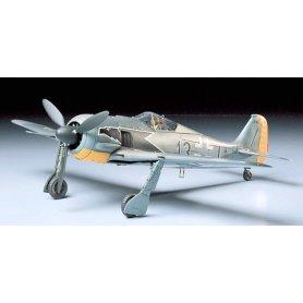 Tamiya 1:48 Focke Wulf Fw-190 A-3