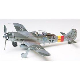 Tamiya 1:48 Focke-Wulf Fw 190 D-9
