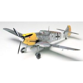 Tamiya 1:48 Messerschmitt Bf 109 E-4/7 Trop