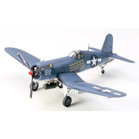 Tamiya 1:48 Vought F4U-1A Corsair