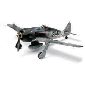 Tamiya 1:48 Focke Wulf Fw-190 A-8 / A-8 R2