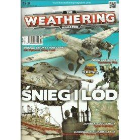 Weathering Magazine - Śnieg i Lód