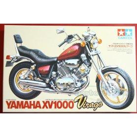TAMIYA 1:12 Yamaha Virago XV1000