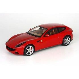 BBR 1:18 Ferrari FF Geneve 2011