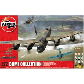 Airfix 1:72 BBMF Collection Gift Set