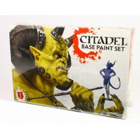 Citadel Paints set CITADEL BASE