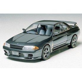 Tamiya 1:24 Nissan Skyline GTR
