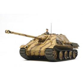Tamiya 1:25 German TD Jagdpanther