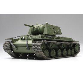 Tamiya 1:48 KV-1B w/additional armor