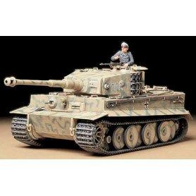 Tamiya 1:35 Tiger I Mid Production