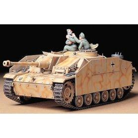 Tamiya 1:35 Sd.Kfz.142 Sturmgeschutz StuG III Ausf.G wczesna wersja