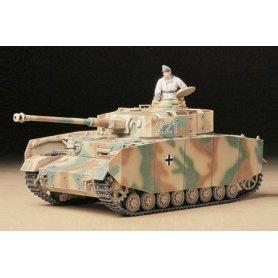 Tamiya 1:35 Pz.Kpfw.IV Ausf.H wczesna wersja