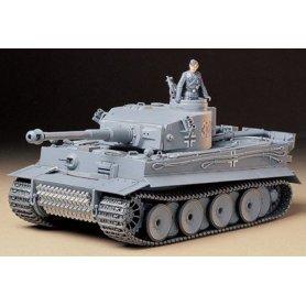 Tamiya 1:35 Pz.Kpfw.VI Tiger I early production
