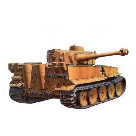 Tamiya 1:35 Pz.Kpfw.VI Tiger I wczesna produkcja